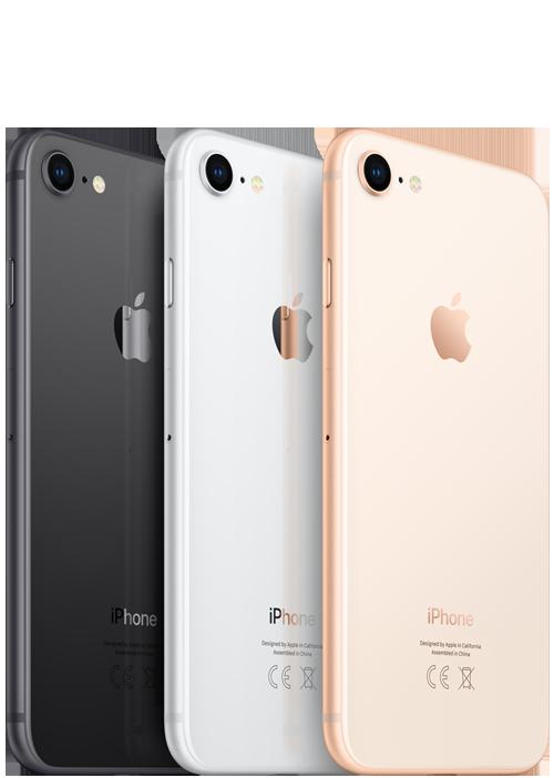 81885da7ed1 Comprar iPhone 8 Apple en K-tuin