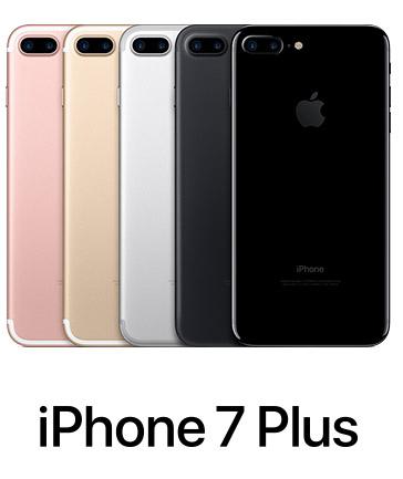 como compro espacio para iphone 7 plus